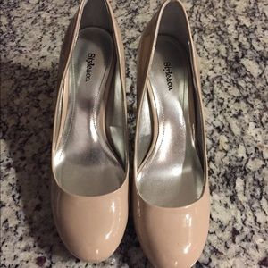 🌟Barely Worn Beige Style & Co. Heels🌟